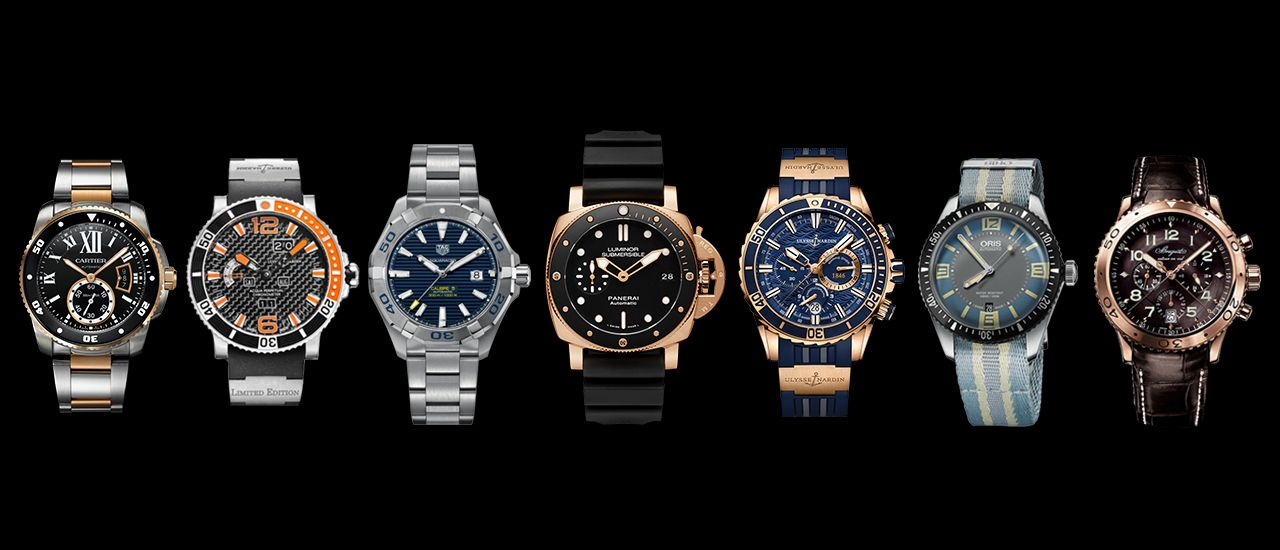 Watch And Jewellery Brands Overview - CS BEDFORD
