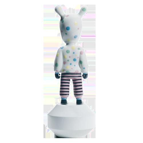 Lladro The Guest By Devil Robots Little 01007285 csbedford