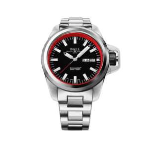 Ball watch Engineer III Hydrocarbon Devgru NM3200C-SJ-BKRD csbedford