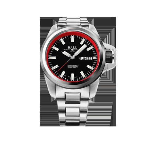 Ball watch Engineer III Hydrocarbon Devgru NM3200C-SJ-BKRD csbedford