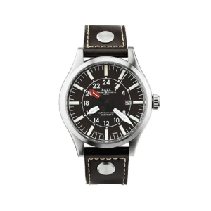 Ball watch Engineer Master II Aviator GMT GM1086C-LJ-BK csbedford