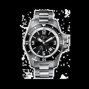 Ball watch Limited Edition Engineer Hydrocarbon PM2096B-S1J-BK csbedford