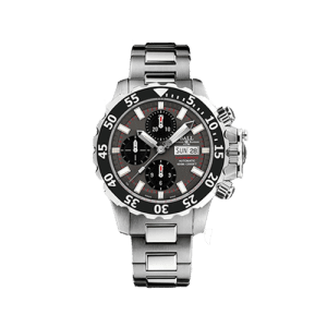 Ball watch Men's Engineer Hydrocarbon NEDU Chronometer Titanium DC3026A-SC-BK csbedford