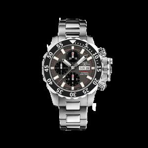 Ball watch Men's Engineer Hydrocarbon NEDU Chronometer Titanium DC3026A-SC-BK csbedford