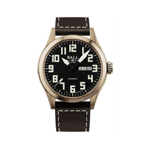Ball watch Men's Engineer III Bronze NM2186C-L3J-BK csbedford