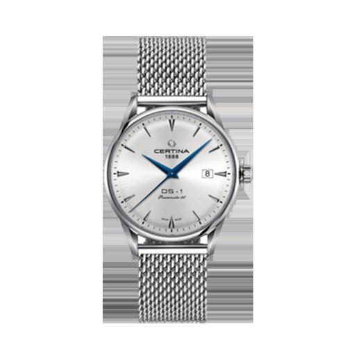 Certina DS-1 Powermatic 80 Special Edition Men's Watch C0298071103102