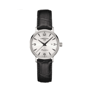 Certina DS Caimano Ladies C0352101603700 Watch Csbedford