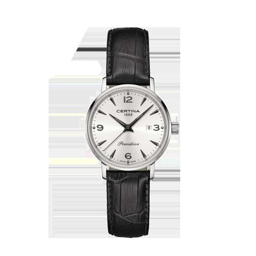 Certina DS Caimano Ladies C0352101603700 Watch Csbedford