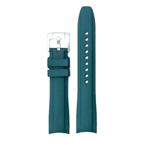 Everest Curved Rubber Strap Rolex Oyster Perpetual 39mm EH5GRE Csbedford