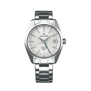 Grand Seiko Heritage Hi-Beat 36000 GMT Watch SBGJ201G csbedford