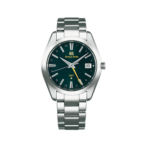 Grand Seiko Limited Edition Green Dial Watch SBGN007G csbedford