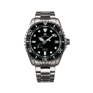Grand Seiko Spring Drive Sport Watch SBGA231G csbedford