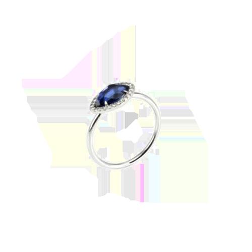 Jhk 18K Ring VR019303 csbedford