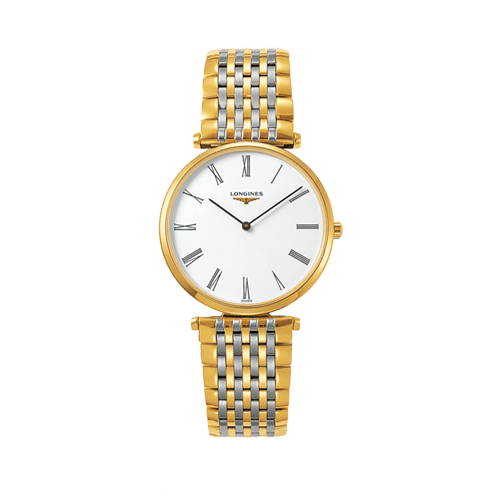 La Grande Classique Ladies Longines Watch L47552117 csbedford