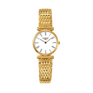 La Grande Classique de Longines Ladies Watch L42092118 csbedford