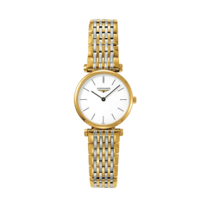Ladies Longines La Grande Classique Quartz 24mm Watch L42092127 csbedford