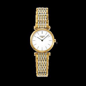 Ladies Longines La Grande Classique Quartz 24mm Watch L42092127 csbedford