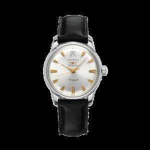 Longines Conquest Heritage Automatic Men's Watch L16114752 csbedford