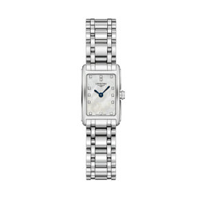 Longines DolceVita Ladies Watch L52584876 csbedford