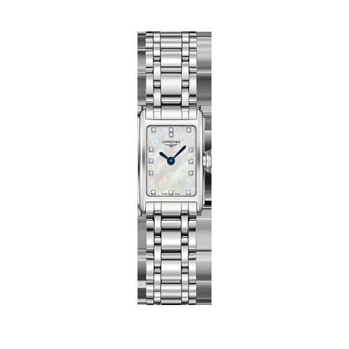 Longines DolceVita Ladies Watch L52584876 csbedford