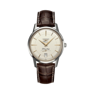 Longines Flagship Heritage 39mm Mens Watch L47954782 csbedford