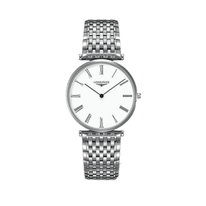 Longines La Grande Classique Dial Men's Watch L47554116 csbedford
