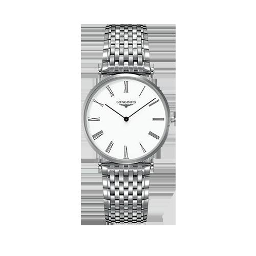 Longines La Grande Classique Dial Men's Watch L47554116 csbedford
