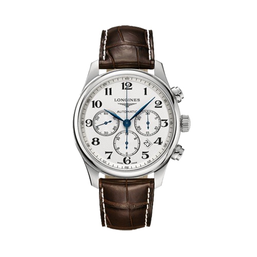 Longines Master Collection 44mm Chronograph Mens Watch L28594783 csbedford