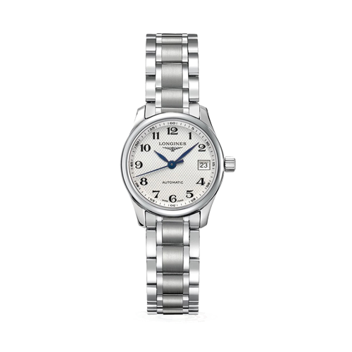 Longines Master Collection Automatic Ladies Watch L21284786 csbedford