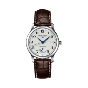 Longines Master Collection Power Reserve Mens Watch L27084783 csbedford