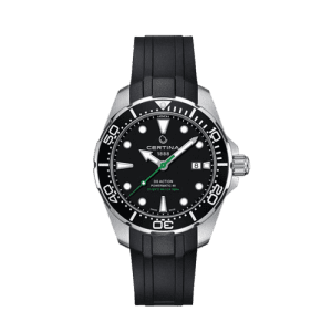 Mens Certina DS Action Diver Powermatic 80 C0324071705100 Watch Csbedford