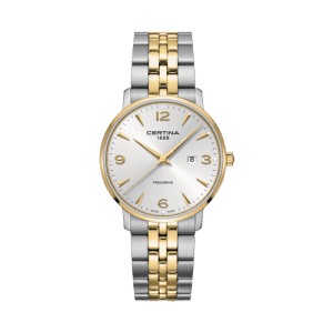Mens Certina DS Caimano C0354102203702 Watch Csbedford