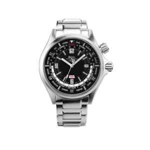 Ball-watch-Engineer Master II Diver-Automatic-black-DG2022A-S3A-BK-csbedford