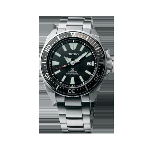 Men's Seiko Prospex Samurai Watch SRPB51K1 csbedford