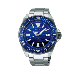 Seiko Prospex Save The Ocean Bracelet Watch SRPC93K1 csbedford