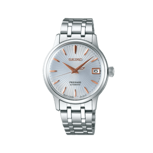 Seiko Ladies Presage Automatic Watch SRP855J1 csbedford