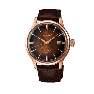 Seiko Men's Presage Cocktail Automatic Watch SRPB46J1 csbedford