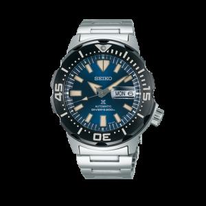 Seiko Men's Prospex Automatic Divers Watch SRPD25K1 csbedford