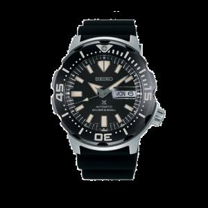 Seiko Men's Prospex Automatic Divers Watch SRPD27K1 csbedford