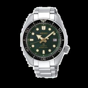 Seiko Men's Prospex Sumo Special Edition Automatic Diver's Watch SPB105J1 csbedford
