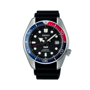 Seiko Prospex PADI Recreation Divers Black Watch SPB087J1 csbedford
