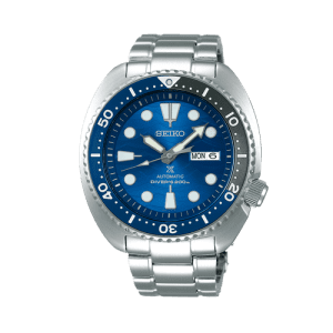 Seiko Prospex Save The Ocean Special Edition Watch SRPD21K1 csbedford