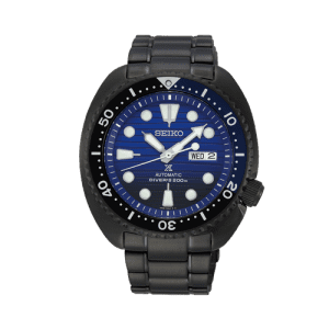 Seiko Prospex Save The Ocean Turtle Special Edition SRPD11K1 csbedford