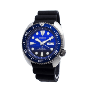 Seiko Prospex Save The Ocean watch SRPC91K csbedford
