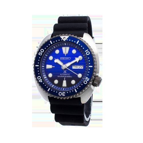 Seiko Prospex Save The Ocean watch SRPC91K csbedford
