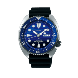 Seiko Prospex Save The Ocean watch SRPC91K1 csbedford