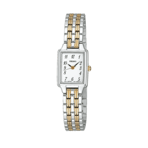 Seiko Womens Analogue Classic Quartz Watch SXGL61P9 csbedford