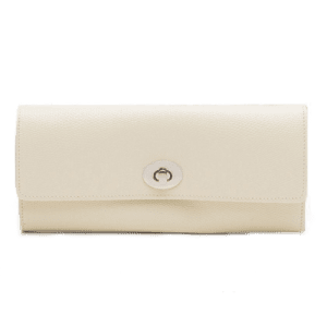 Wolf Est 1834 London Jewellery Roll Cream 315353 csbedford