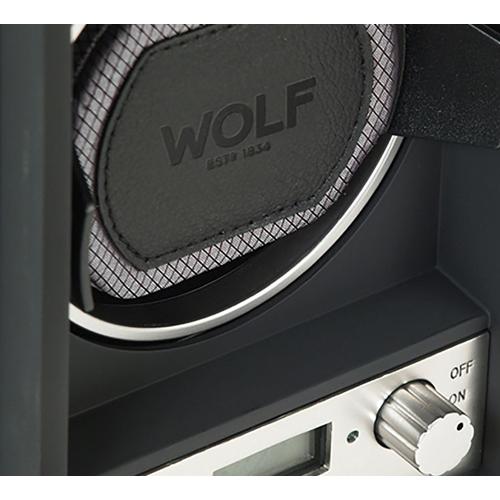 Wolf Est 1834 Module 4.1 Watch Winder 454011 csbedford