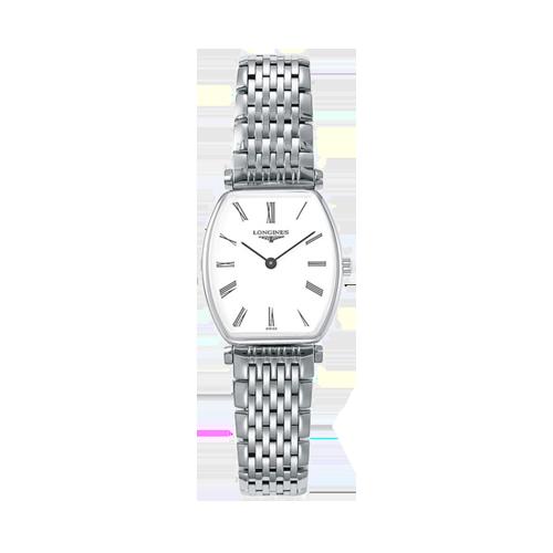 Longines La Grande Classique Quartz Ladies Watch L42054116 csbedford